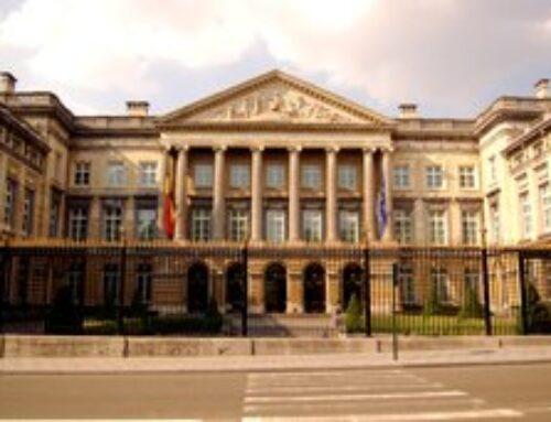 Nieuwe bankwet zou diamanthandel in Antwerpen moet ondersteunen