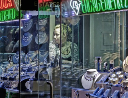Juweliers genieten van groei na lockdown