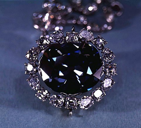 bekendste-diamanten-Hope-Diamond