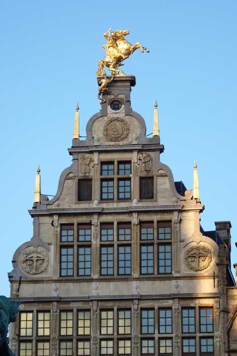 Antwerpen-grote-markt