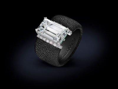 de-Grisogono-diamond-Bracelet