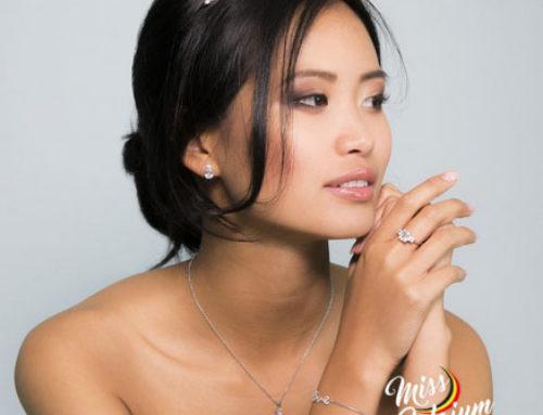 Jarige Miss België krijgt dezelfde ring als Meghan Markle