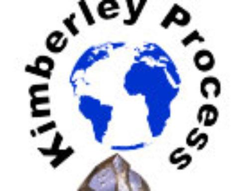 Kimberley Process pakt definitie van conflictdiamanten aan