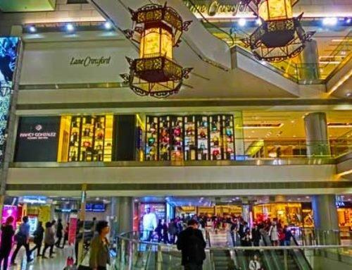 China: diamanthandel draait opnieuw op volle toeren