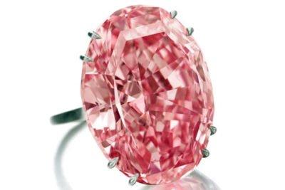 Pink dream diamond