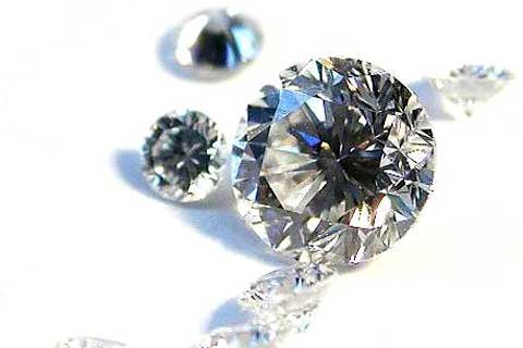 Belgische diamantexport