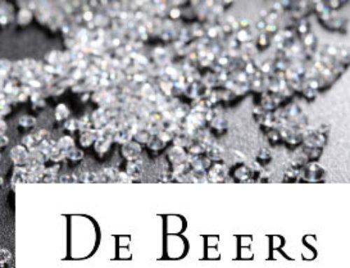 De Beers verkoop neemt opnieuw toe