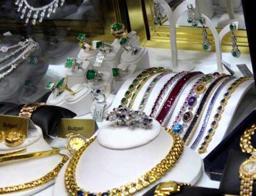 Q3: V.S. ondersteunt groei verkoop van sieraden