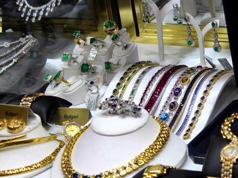 juwelenverkoop