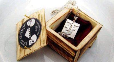 personalisatie juwelen