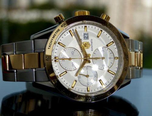 LVMH horloges en sieraden: verkoop in 2018 gestegen met 12%