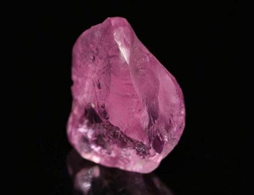 Letseng Pink verkoopt voor bijna $ 9M