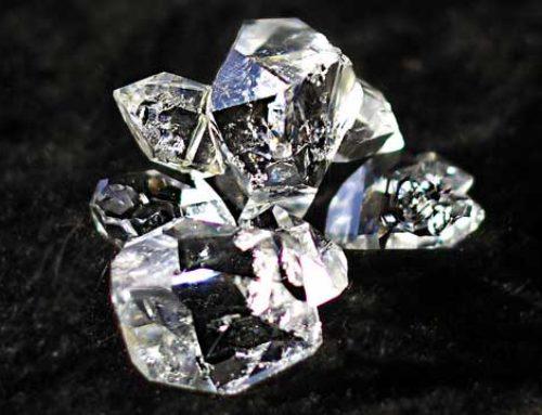 Diamantmarkt ziet selectieve vraag