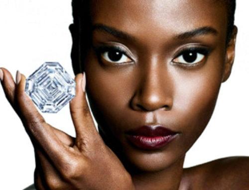 Graff Lesedi La Rona – een diamant van 302 ct