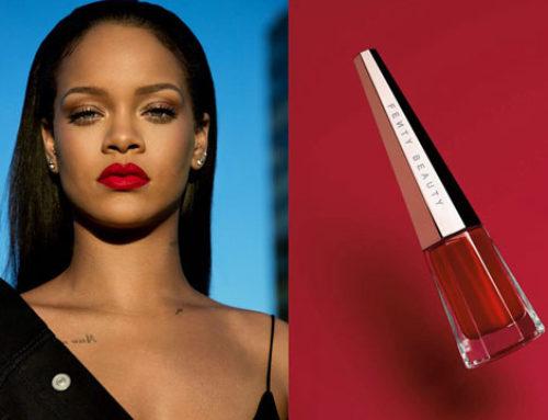 LVMH werkt samen met Rihanna aan een nieuw luxegamma: Fenty