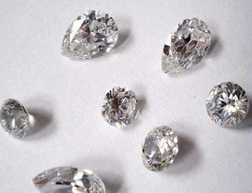 Vanaf 2022 moeten synthetische diamanten met speciale codes worden gemarkeerd