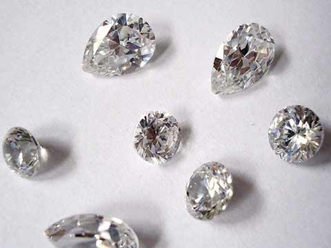 synthetische diamanten