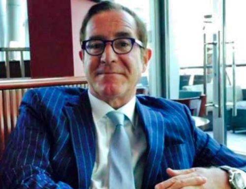 Peter Meeus adviseert WFDB met betrekking tot synthetische diamanten