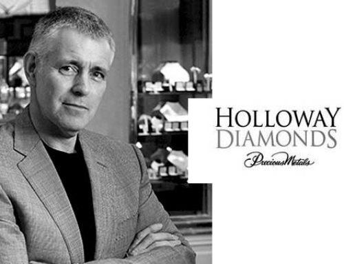Nieuwe tool evalueert waargenomen grootte geslepen diamant