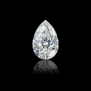 Graff Vendôme diamond
