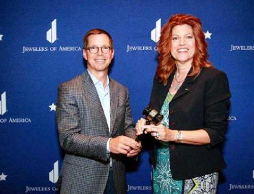 Jewelers of America (JA) verkiest nieuwe voorzitter en bestuurders