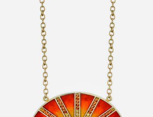 7 Juwelen voor de zonaanbidders