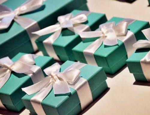Tiffany wordt dit jaar in India gelanceerd