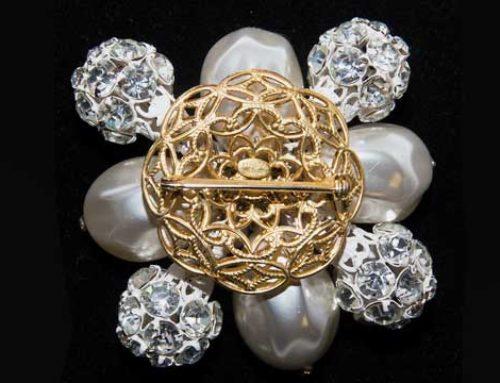 Vintage juwelen herleven in de detailhandel