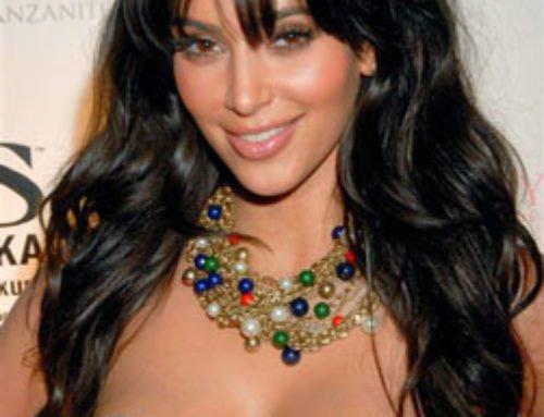 Mysterieus heropduiken van Kim Kardashian's diamanten….