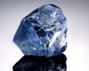 Petra Diamonds Blue Stone