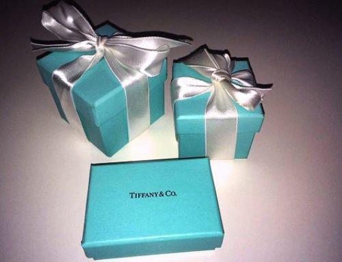 LVMH stelt Tiffany voor om het bedrijf over te nemen