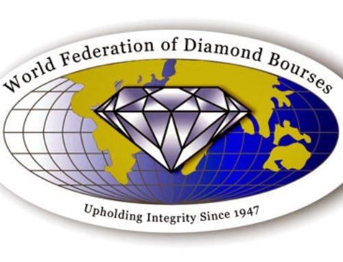 Federatie van Belgische Beurzen voor Diamant verbant labo-gekweekt op de beursvloeren