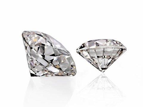 kunststof diamant