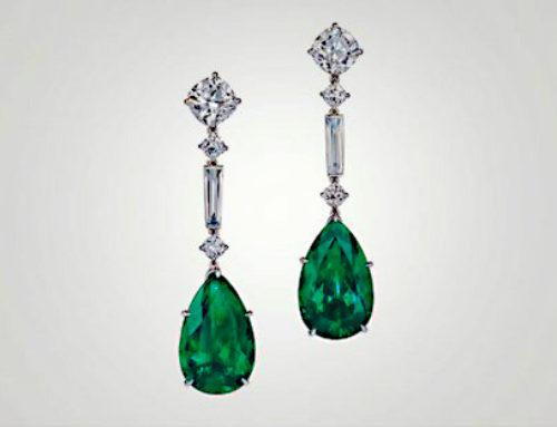Magnificent Jewels veiling Christie's – veel juwelen uit privé collecties