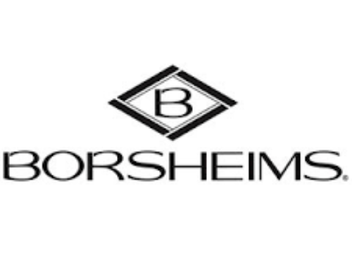 Borsheims verkoopt luxe juwelen belevingen