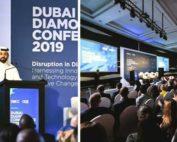 Dubai diamantproductie automatisering