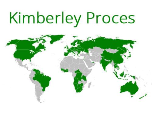 Kimberley proces lijkt strop te zitten