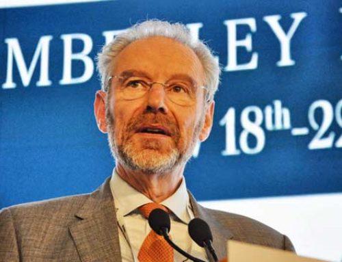 Conflictdiamant: Kimberleyproces (KP) breidt definitie niet uit