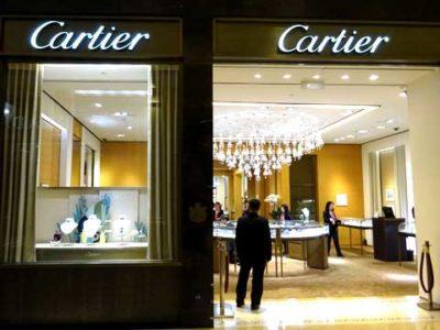 Richemont Cartier