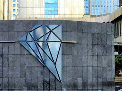 International Diamond Week