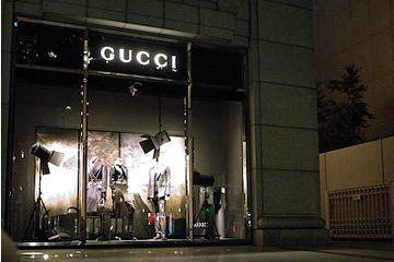 Kering Gucci