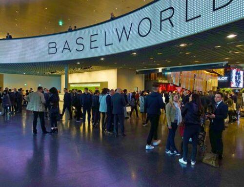 Baselworld 2021 beurs geannuleerd