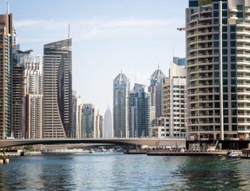 Israëlisch bedrijf Sarine opent service center in Dubai