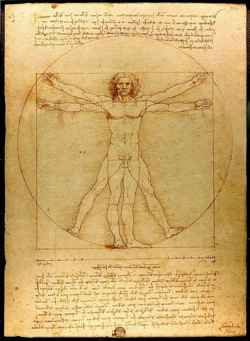 humanisme Renaissance Man