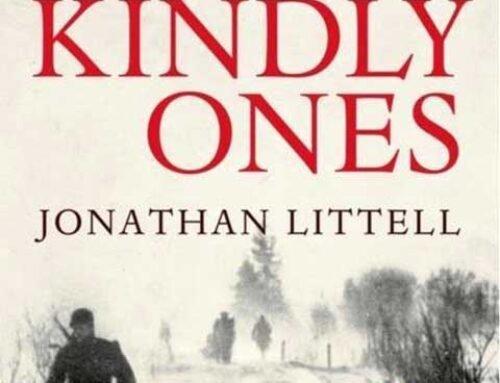 The Kindly Ones: monumentaal onderzoek naar het kwaad