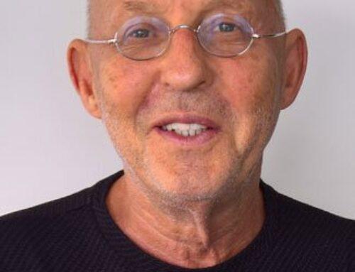 """Arthur Langerman: """"De grootste antisemieten hebben nog nooit een jood ontmoet."""""""