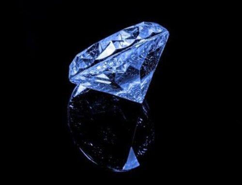 Het universum heeft waarschijnlijk triljoenen 'diamantplaneten'