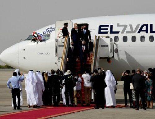 Diamantsectoren Israël en Dubai ondertekenen handelsakkoord