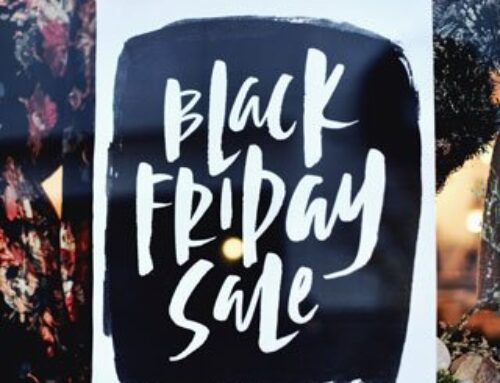 Black Friday online verkoop bereikt recordhoogte