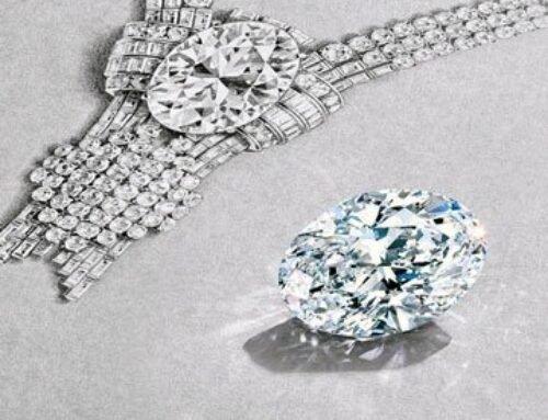Tiffany wil zijn allerduurste diamant ooit aanbieden